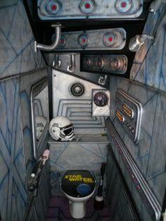 Pour tous les passionnés de Star Wars