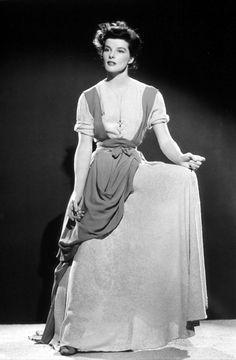 Bardot, Deneuve and Vintage Hollywood, Hollywood Glamour, Hollywood Stars, Classic Hollywood, Vintage Vogue, Classic Actresses, Classic Movies, Katharine Hepburn Spencer Tracy, Divas