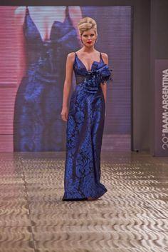 Diosas y Reinas / Jorge Ibañez - BAAM O/I 2013