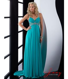 Jasz Couture 2014 Prom Dresses - Jade Ruched Beaded Prom Gown (39334-5027) van Jasz 2013 Prom Carryovers - In a Rush? We...Price - $398.00-sF8X7p0r