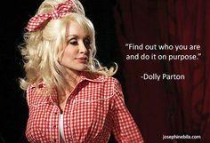 Dolly Parton Quote