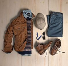 Stylish Mens Clothes That Any Guy Would Love Mens Clothing Ideas - Best Fashions for All Fashion Mode, Mens Fashion, Fashion Outfits, Fashion Trends, Smart Casual, Men Casual, Casual Styles, Casual Chic, Mode Man