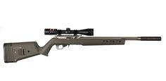 Magpul-релизы Новый Hunter X-22 Наличие на складе - Ruger® 10/22  