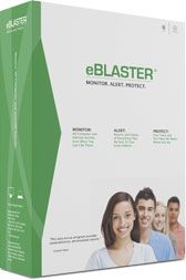eBlaster spy software records ALL emails, chats, instant messages, web sites visited, keystrokes typed, programs launched and files downloaded/uploaded , Facebook & MySpace activity, Online Searches, and user activity - then sends it to you via email in the form of a detailed Activity Report. >> eblaster --> www.remotespykeyl...