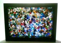 Suncatcher - Glass Beads by DeerwoodCreekGifts