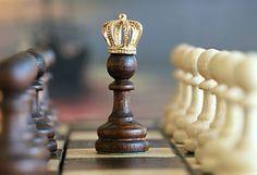 3 claves para ser el rey de la prevención de riesgos laborales - Prevencionar, tu portal sobre prevención de riesgos laborales.
