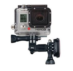 #australia #melbourne #gadgets #gift -   This attachment allows you to attach your GoPro camera to the side of helmets, vehicles, gear and more. The 3-way pivot adjustability makes aiming the camera very easy. What's Included: Side Mount Curved Adhes