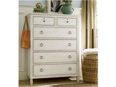Universal Furniture | Summer Hill | Drawer Chest | 987140