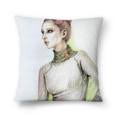 Almofada Pillow | Coleção Cacharel @guiomarroda