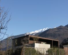 DMB House,Courtesy of act_romegialli