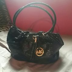 62520a05dd8 Michael kors handbag Almost like new condition. Only used once beautiful  bag. Genuine Michael