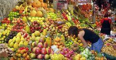 5+Früchte+welche+du+wahrscheinlich+falsch+schälst