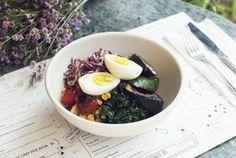 Off the Menu: The Best Quinoa Bowl Recipe Ever