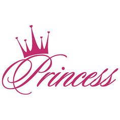Delilahs name in princess font and a princess crown over the capital D Princess Crown Tattoos, Princess Tattoo, Princess Crowns, Queen Tattoo, Princess Font, Pink Princess, Princess Party, Disney Princess, King And Queen Crowns