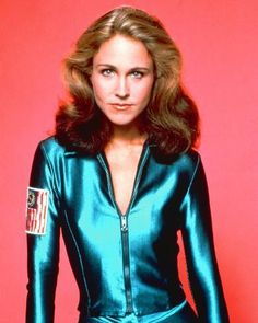 Erin Gray as Col. Wilma Deering in Buck Rogers Buck Rodgers, Markie Post, Erin Gray, Space Girl, Space Tv, Cosplay, Thing 1, Beautiful Actresses, Pop Culture