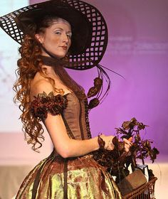 Cadbury Chocolate Couture Collection 2008