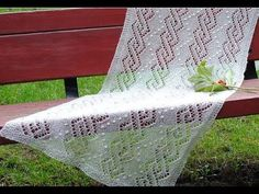 Ravelry FREE pattern Lighter than perfume pattern by Lidia Tsymbal Knit Or Crochet, Lace Knitting, Crochet Shawl, Knitting Stitches, Knitting Patterns Free, Free Pattern, Knit Lace, Shawl Patterns, Lace Patterns