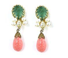 Schreiner Dangle Earrings
