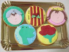 galletas sant jordi - Buscar con Google