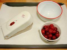 Homemade Tart Cherry Pie Filling 16