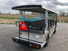 Frugal Elegant Premium elektryczny pojazd wolnobieżny - Frugal® elektryczne pojazdy - Oficjalna strona marki Malta Bus, Golf Carts, Buses, Toyota, Vehicles, Busses, Car, Vehicle, Tools