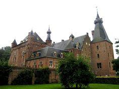 Doorwerth Castle - Doorwerth, Gelderland