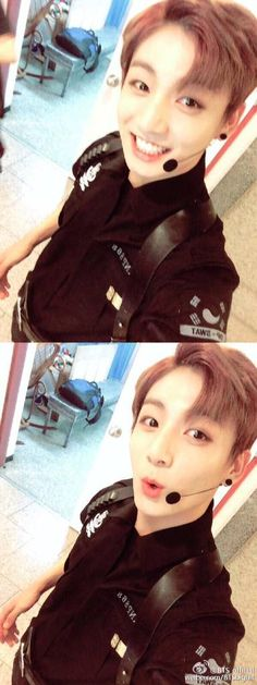 BTS Official Weibo - BTS Posted :  #防弹少年团##JungKook# 우리 쩌는 아미들 덕에 쩌는 무대 했네요 앞으로도 우리 함께 쩔어요 -- [tran] #BangtanBoys##JungKook# We did a dope stage because of our dope ARMYs. Let's be dope together in the future too --- Trans cr; yumi @ bts-trans