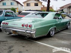 Majestics Car Club Los Angeles | Bachelors Ltd Car Club Present Day Impala Ss Lowrider Photo 23