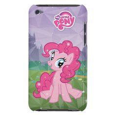 My Little Pony Pinkie Pie iPod Case-Mate Case