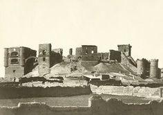 Castillo de Benavente [S.XIX].jpg (400×282)