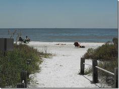 Fort Myers beach...Estero Island