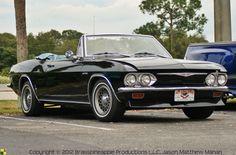 1967 Chevrolet Corsa Corvair Convertible    Copyright © 2012 Brasspineapple Productions L.L.C. Jason Matthew Mahan