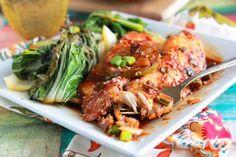 Tilapia Recipe | Seafood | Pinterest | Tilapia Recipes, Baked Tilapia ...