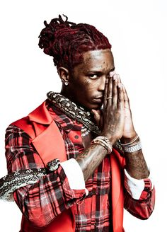 "Listen to Young Thug's new song ""Guadalajara"" here: http://www.consistentdope.com/young-thug-guadalajara/"