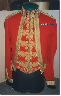 Military Guard, Military Jacket, Military Uniforms, British Army Uniform, British Uniforms, Military Dresses, Crimean War, American Revolutionary War, Indian Army