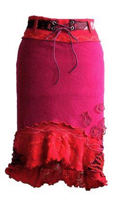 Kesidov -Standing Proud skirt