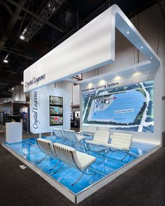 Custom Trade Show Exhibits — RND Exhibits International - Trade Show Displays, Rental Exhibits, and Trade Show Booth Design