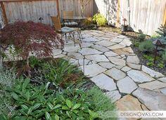 25 creative garden path paving ideas | #garden #paving Awesome...