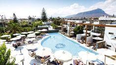 Thomson Holidays The Island Hotel Crete