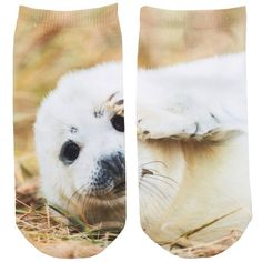 Free Press No Show Sublimation Low-Cut Socks ($4.97) ❤ liked on Polyvore featuring intimates, hosiery, socks, shy seal, low cut socks, print socks, patterned hosiery and patterned socks