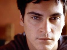 Joaquin Pheonix: LOVE :)