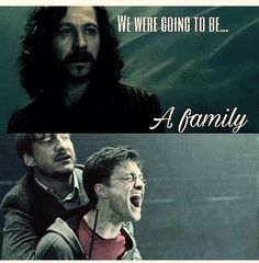 Sirius Black Why? Why is he dead...<<< because Rowling decided to kill him instead of Arthur Weasley