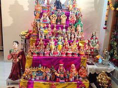 Navrathri2014-Golu