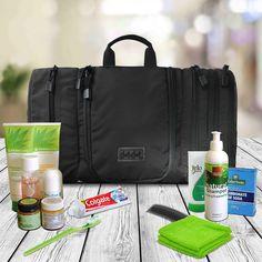 5d5d18d803 Take this premium waterproof portable organizer dopp bag in the. Toiletry  ...