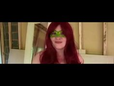 Spiderman Vs Poison Ivy Vs Elsa - Spiderman KISSES Poison Ivy! Fun Super...