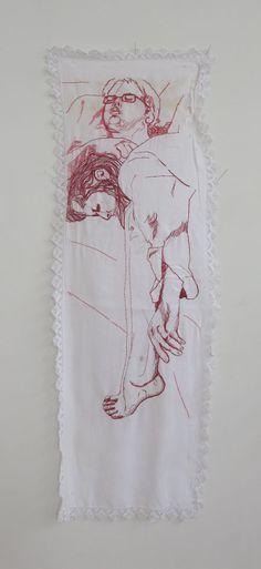 Joetta Maue • Embroidery