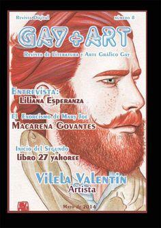Gay + Art 8 en ComicSquare http://www.comicsquare.com/es/comic/gayart-8 #gay #art #gayart #comic #comicsquare