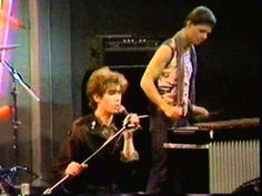 Psychedelic Furs--Love My Way (Live on MV3)