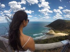 Teddy's Lookout   Great Ocean Road :) #australia #GreatOceanRoad #teddyslookout #workandtravel #backpacking #roadtrip #australien #oz #backpacker #adventure #Lorne #timeofmylife #ocean #Mädelstrip #takemeback #dezember15 #clouds #gopro #southcoast #amazingview #lookout #summer #bestezeit #goodnight  by charin_97