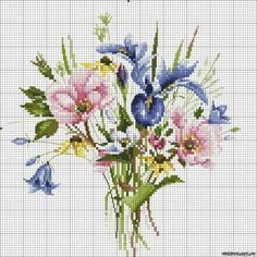 Butterfly Cross Stitch, Just Cross Stitch, Cross Stitch Cards, Beaded Cross Stitch, Cross Stitch Flowers, Cross Stitching, Cross Stitch Embroidery, Cross Stitch Designs, Cross Stitch Patterns